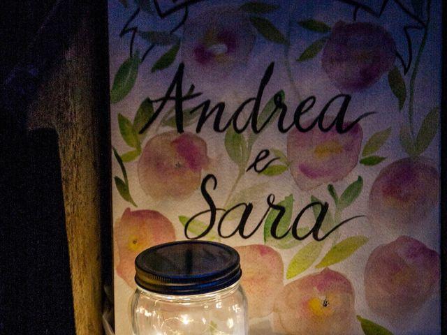 Il matrimonio di Andrea e Sara a Lu, Alessandria 93