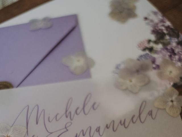 Il matrimonio di Michele e Emanuela a Sarzana, La Spezia 23