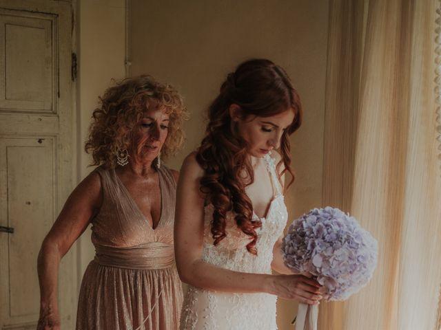 Il matrimonio di Michele e Emanuela a Sarzana, La Spezia 27