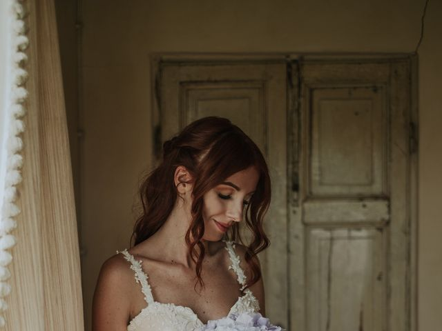 Il matrimonio di Michele e Emanuela a Sarzana, La Spezia 29