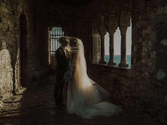 Il matrimonio di Michele e Emanuela a Sarzana, La Spezia 40