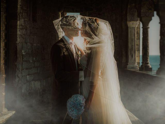 Il matrimonio di Michele e Emanuela a Sarzana, La Spezia 41