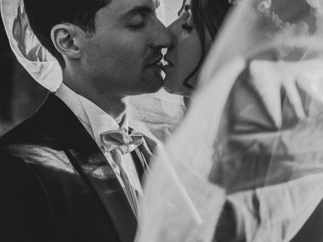 Il matrimonio di Michele e Emanuela a Sarzana, La Spezia 42