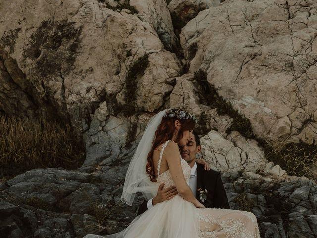 Il matrimonio di Michele e Emanuela a Sarzana, La Spezia 43