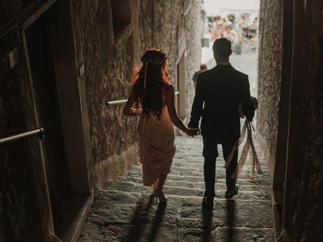Il matrimonio di Michele e Emanuela a Sarzana, La Spezia 49