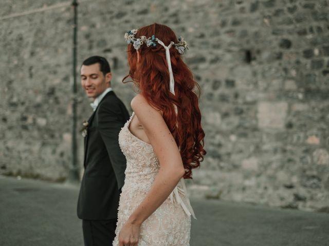 Il matrimonio di Michele e Emanuela a Sarzana, La Spezia 52