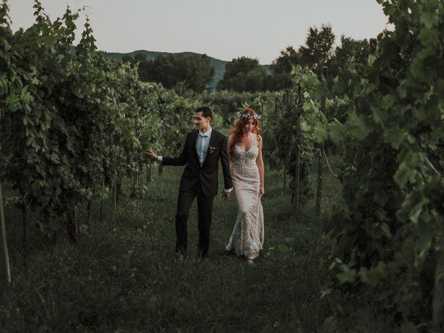 Il matrimonio di Michele e Emanuela a Sarzana, La Spezia 54