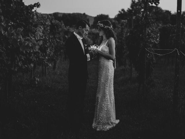 Il matrimonio di Michele e Emanuela a Sarzana, La Spezia 56
