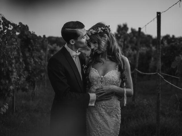 Il matrimonio di Michele e Emanuela a Sarzana, La Spezia 57