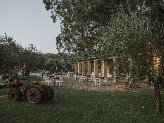 Il matrimonio di Michele e Emanuela a Sarzana, La Spezia 61