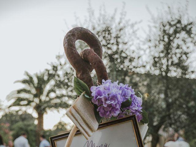 Il matrimonio di Michele e Emanuela a Sarzana, La Spezia 62