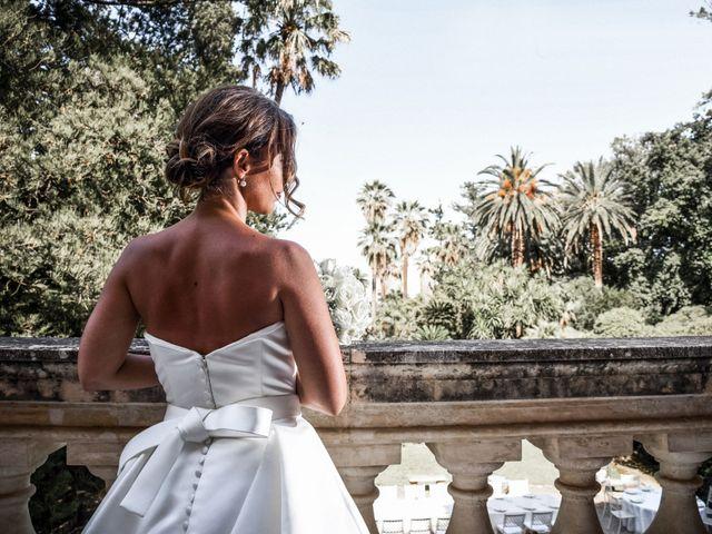 Il matrimonio di Andrea e Giorgia a Palermo, Palermo 2
