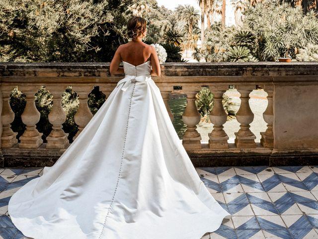 Il matrimonio di Andrea e Giorgia a Palermo, Palermo 5