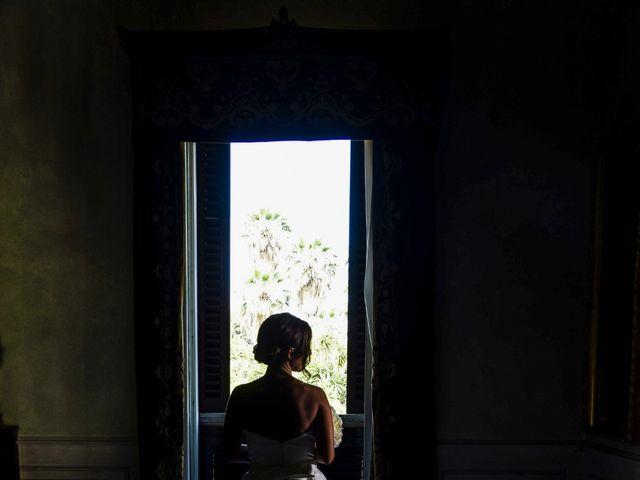 Il matrimonio di Andrea e Giorgia a Palermo, Palermo 6
