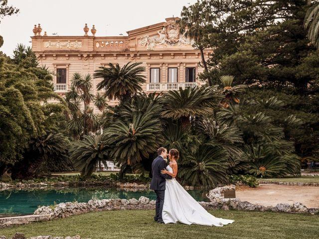 Il matrimonio di Andrea e Giorgia a Palermo, Palermo 9