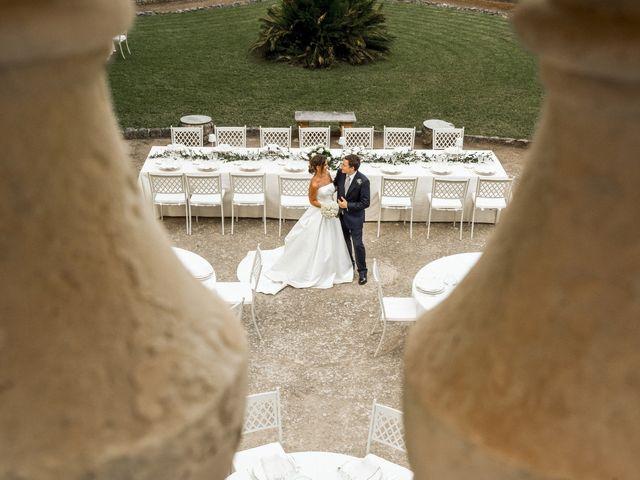 Il matrimonio di Andrea e Giorgia a Palermo, Palermo 10