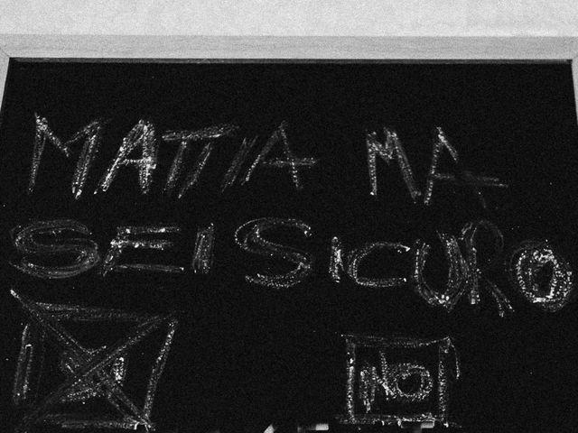 Il matrimonio di Mattia e Nadia a Bordolano, Cremona 21