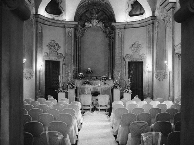 Il matrimonio di Mattia e Nadia a Bordolano, Cremona 29