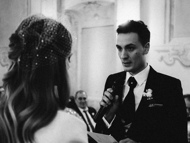 Il matrimonio di Mattia e Nadia a Bordolano, Cremona 39