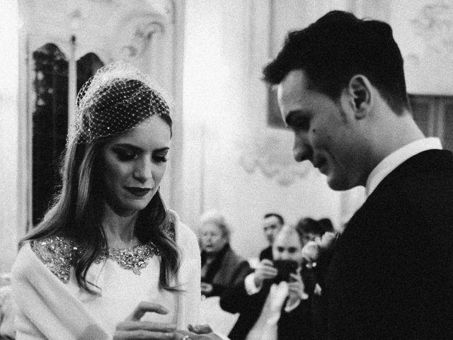 Il matrimonio di Mattia e Nadia a Bordolano, Cremona 40