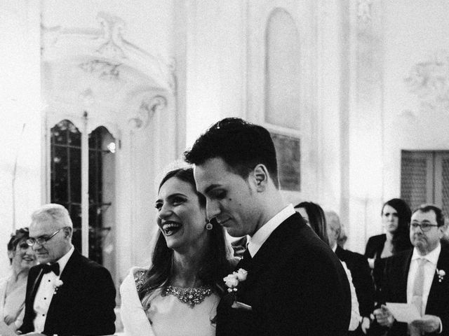 Il matrimonio di Mattia e Nadia a Bordolano, Cremona 42