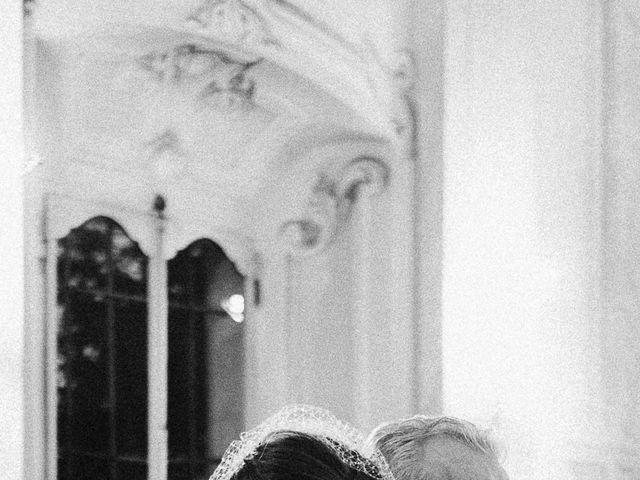 Il matrimonio di Mattia e Nadia a Bordolano, Cremona 43