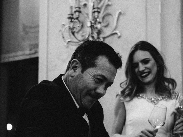 Il matrimonio di Mattia e Nadia a Bordolano, Cremona 50