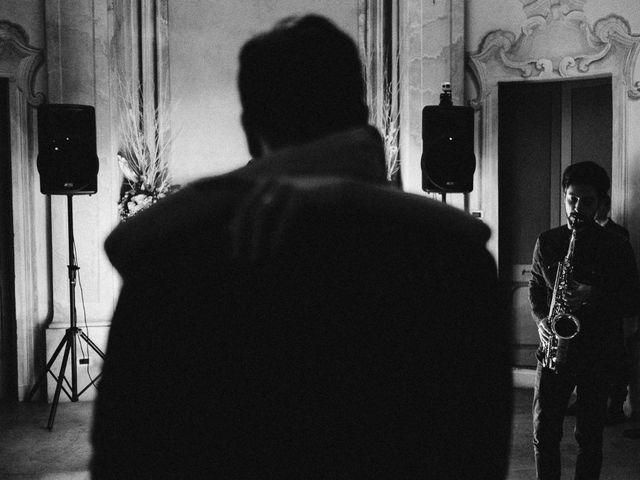 Il matrimonio di Mattia e Nadia a Bordolano, Cremona 55