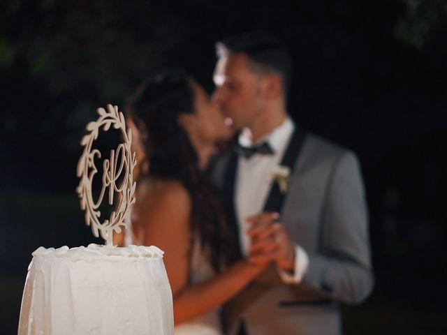 Il matrimonio di Enrico e Rosalia a Potenza, Potenza 5