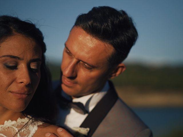 Il matrimonio di Enrico e Rosalia a Potenza, Potenza 8