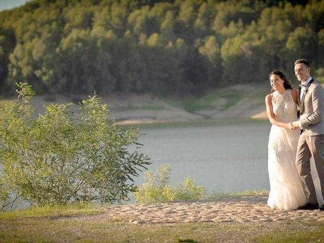 Il matrimonio di Enrico e Rosalia a Potenza, Potenza 11