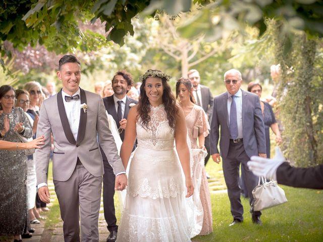Il matrimonio di Enrico e Rosalia a Potenza, Potenza 12