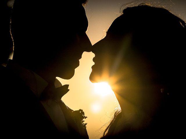 Le nozze di Rosalia e Enrico