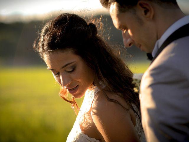 Il matrimonio di Enrico e Rosalia a Potenza, Potenza 15