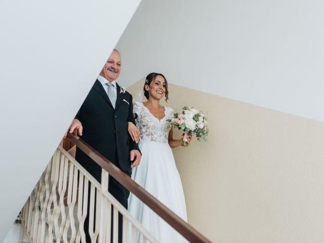 Il matrimonio di Maicol e Federica a Montesilvano, Pescara 6
