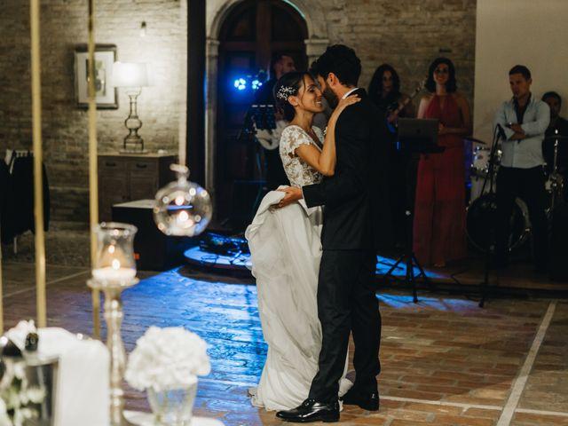 Il matrimonio di Maicol e Federica a Montesilvano, Pescara 9
