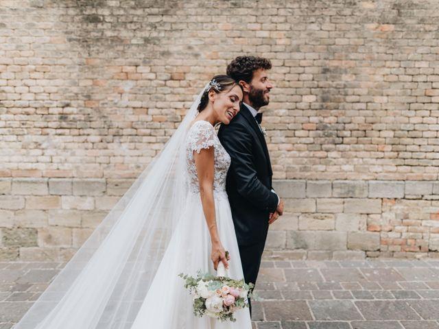Il matrimonio di Maicol e Federica a Montesilvano, Pescara 3