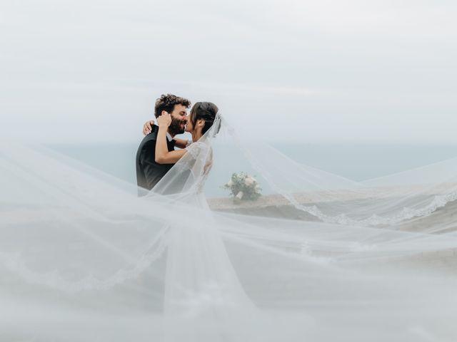 Il matrimonio di Maicol e Federica a Montesilvano, Pescara 2