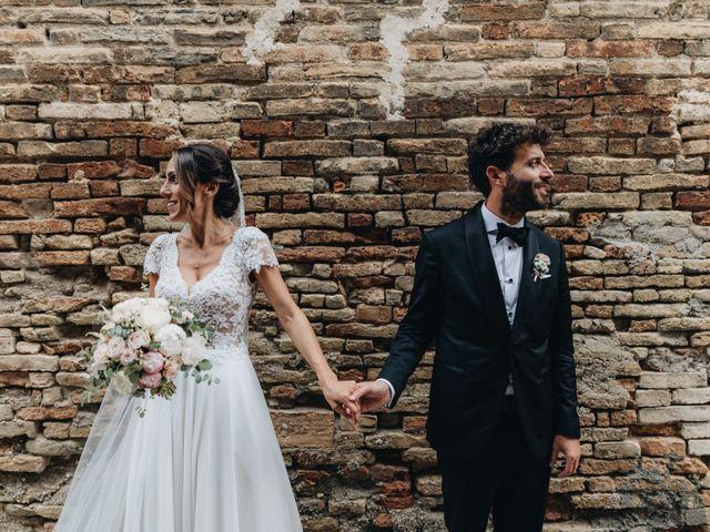 Il matrimonio di Maicol e Federica a Montesilvano, Pescara 5