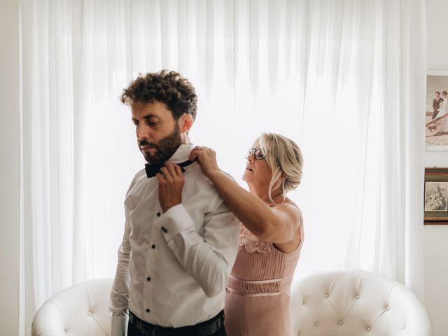 Il matrimonio di Maicol e Federica a Montesilvano, Pescara 17