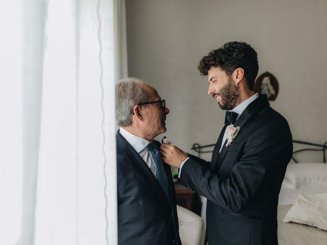 Il matrimonio di Maicol e Federica a Montesilvano, Pescara 20