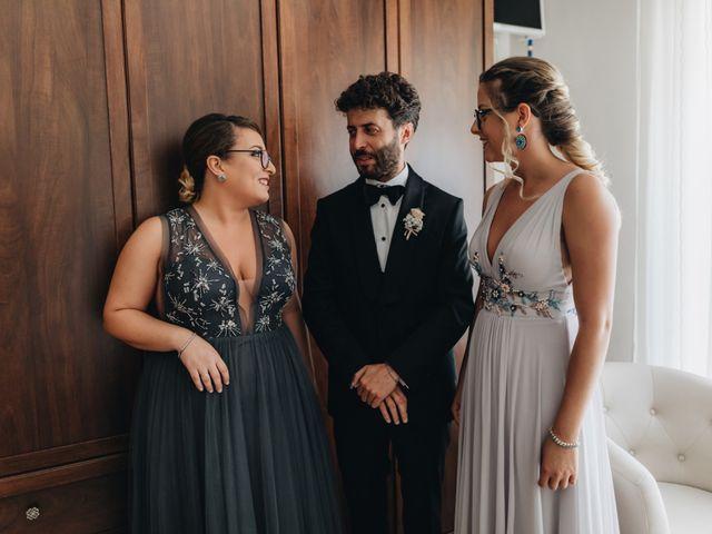 Il matrimonio di Maicol e Federica a Montesilvano, Pescara 21