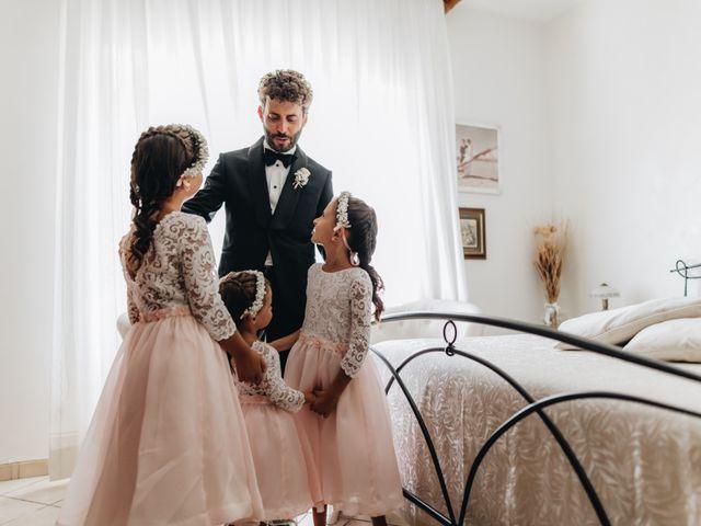 Il matrimonio di Maicol e Federica a Montesilvano, Pescara 24