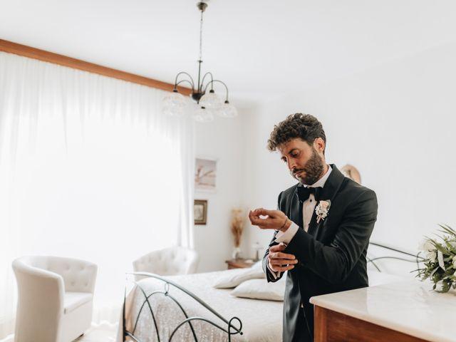Il matrimonio di Maicol e Federica a Montesilvano, Pescara 25