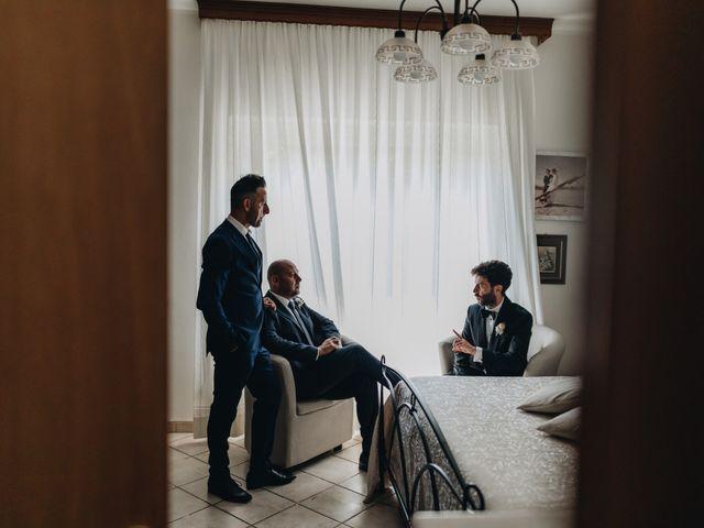 Il matrimonio di Maicol e Federica a Montesilvano, Pescara 27