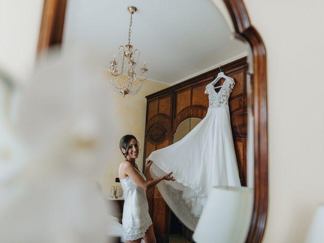 Il matrimonio di Maicol e Federica a Montesilvano, Pescara 31