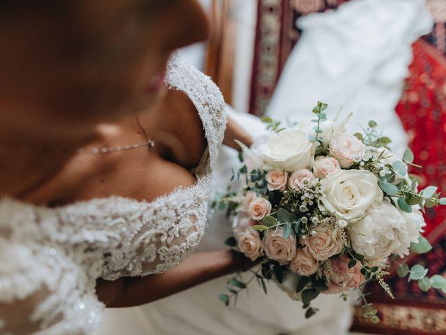 Il matrimonio di Maicol e Federica a Montesilvano, Pescara 33