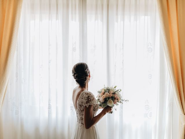 Il matrimonio di Maicol e Federica a Montesilvano, Pescara 35