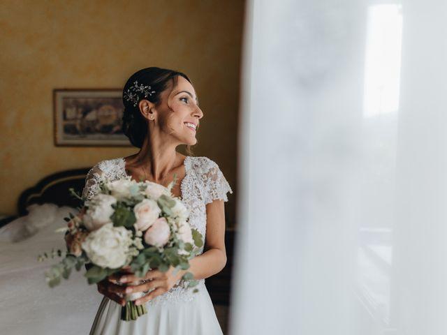 Il matrimonio di Maicol e Federica a Montesilvano, Pescara 36