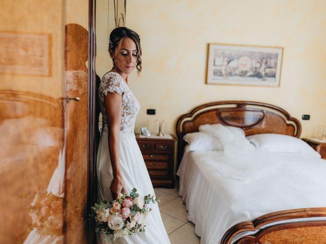 Il matrimonio di Maicol e Federica a Montesilvano, Pescara 39